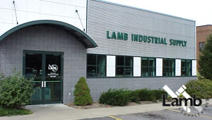 Lamb Industrial Supply of Holland, Michigan